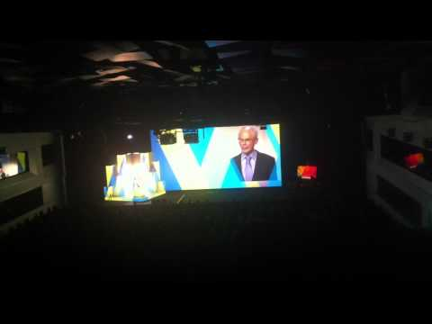 Herman Van Rompuy speech at the Vlerick Business School Opening of the Academic Year 2012-2013