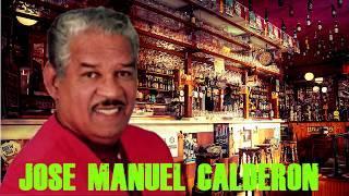 JOSE MANUEL CALDERON - MIX DE EXITOS 2019