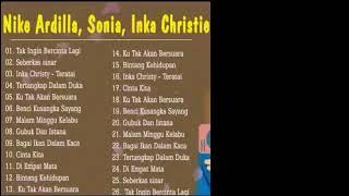 Full album nike ardila, sonia, inka christi