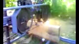 Sawmill 2