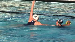 Ayala High School Girls Water Polo 2011-12