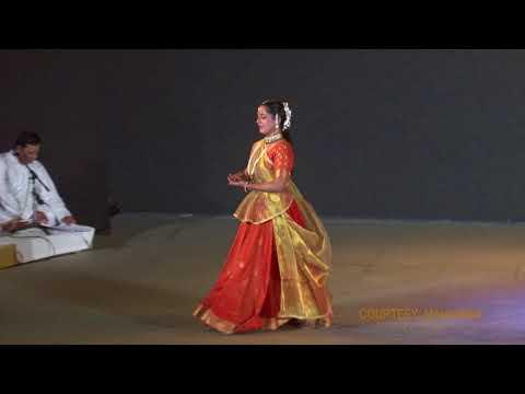 Kannagi Gosavi Kathak