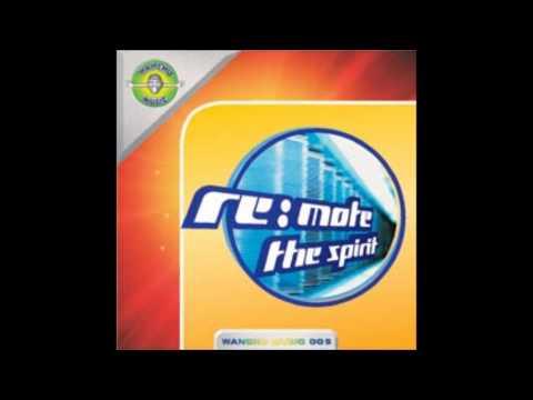 Remote :: The Spirit Fridge vs. Alex Rocco mix :: Wanchu