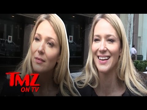 Jewel What's So Bad About The Word Moist?   TMZ TV