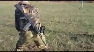 Знатный  инструктор по военной подготовке)