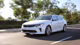 Midsize Sedan - KBB.com 2016 Best Buys
