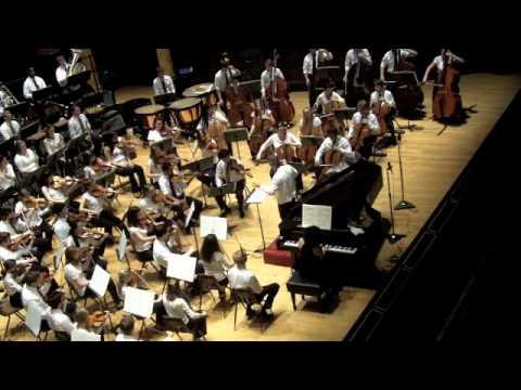 Sergei Rachmaninoff Piano Concerto No. 4 (2)