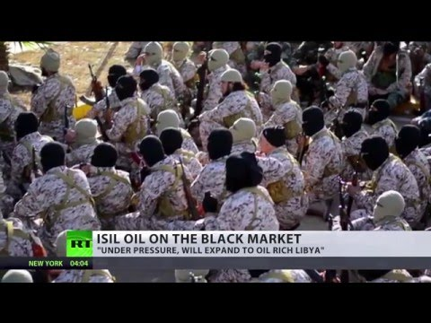 Turkey's illegal oil deals with ISIS fueling terrorists - captured Daesh fighter