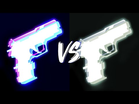 Beat Fire | Ampyx - Rise / Noob VS Pro