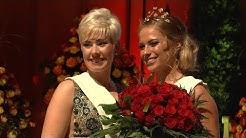 Rosenball Bad Kissingen: Franziska Koch ist Rosenkönigin 2018
