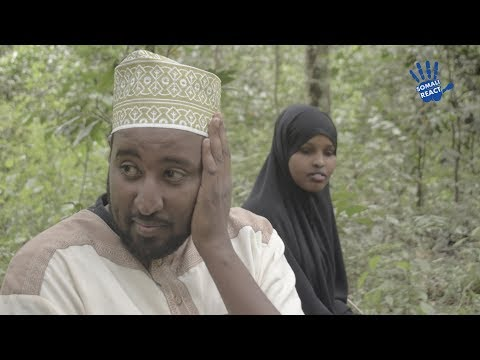 When You Want A Second Wife | Somali React