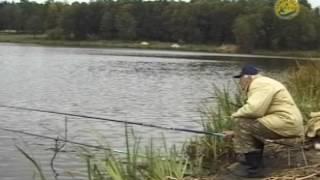 Рыбалка в России вып 2 ч 1 Магия карасиной поклевки