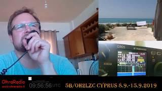 5B/OH2LZC Cyprus 9.9.2019
