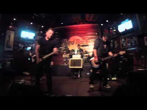 The Man @ Hard Rock Rising 2015