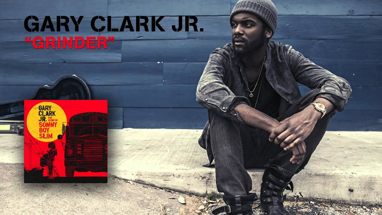 Gary Clark Jr. - Bright Lights
