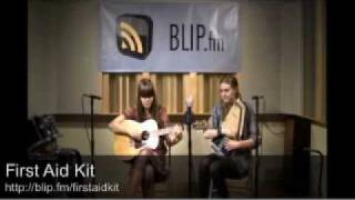 First Aid Kit - Hard Believer at BLIP.fm