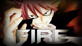 「Natsu Amv」Fire