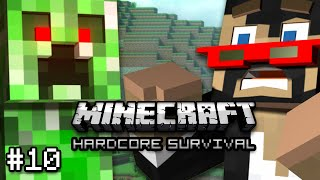 Minecraft: Hardcore Survival Let