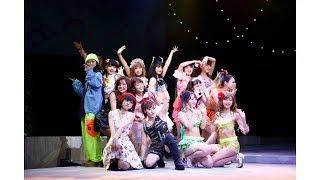 堤幸彦が初プロデュースした7人組ガールズユニット「上野パンダ島ビキニ...