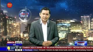 NewsBuzz: Benarkah Delay Informasi?