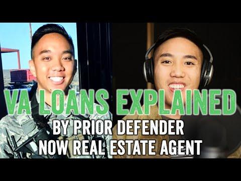 VA Loans Explained - Interview With Alex Deguzman