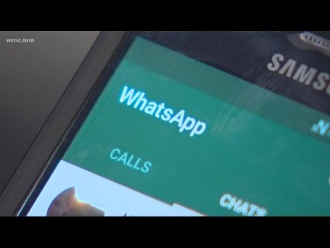 Scammers Targeting Victims Using WhatsApp