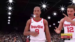 NBA 2K19 MYCAREER BÖLÜM 5/ YAVAŞ YAVAŞ NBA
