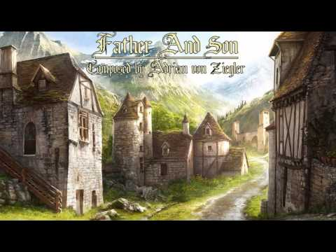Fantasy Film Music - Father And Son