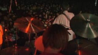 "NUMBER GIRL LIVE 京都大学西部講堂 2002.11.22 Part 3 ""ZEGEN VS UNDER..."