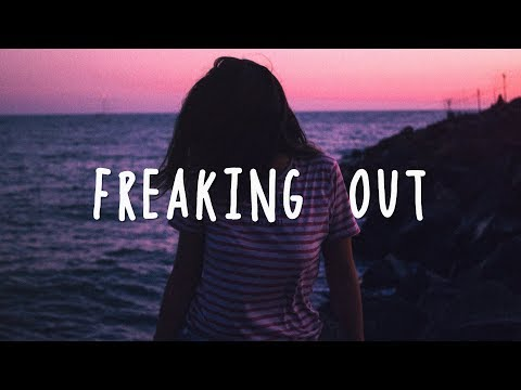 ARIZONA - Freaking Out (Lyrics)