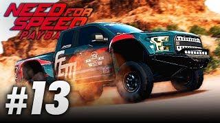 Need for Speed PAYBACK | Walkthrough - Part 13: FAITH JONES & FREE EMBER MILITIA