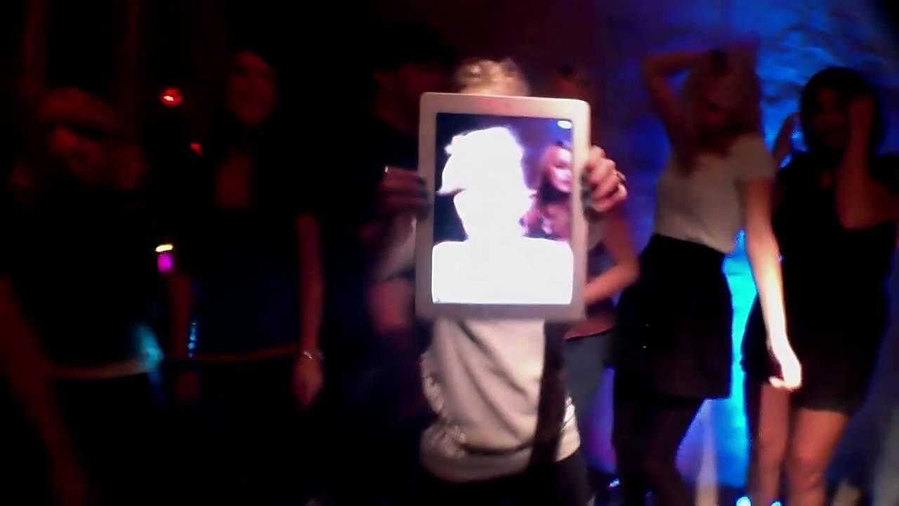 IPAD 2 music video - Eddy