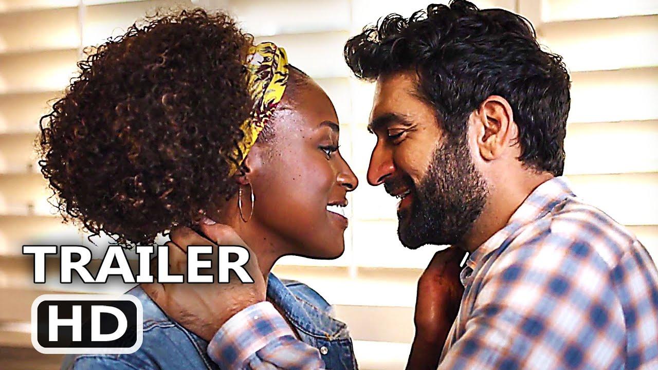 The Lovebirds Trailer 2020 Kumail Nanjiani Anna Camp Comedy