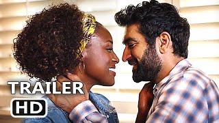The Lovebirds Trailer  2020  Kumail Nanjiani, Anna Camp, Comedy Movie