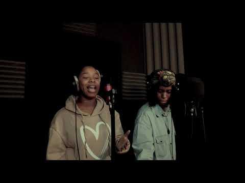 Sistah Char & Keilah Rebekah - Speak The Name (cover song)