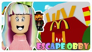 """Kabur dari McDonalds 🍔"" 