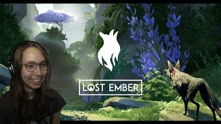 [ Lost Ember ] First ever playable build - Pre-Alpha v0.1.6 (Gameplay)