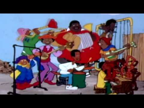 Fat Albert and the Cosby Kids - Begging Benny