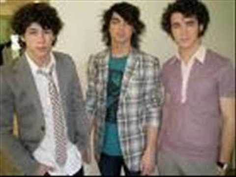 Jonas Brothers Rare Pics (Please Be Mine Download)