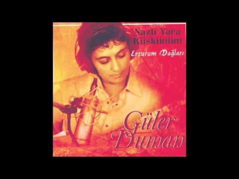 Güler Duman - Ömür Dediğin (Official Audio)