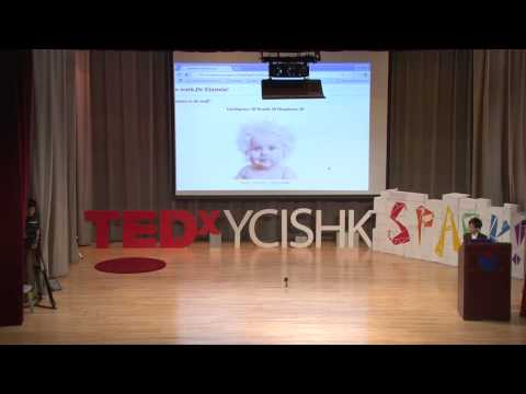 Coding to Express Yourself | Euan Seow | TEDxYCISHK