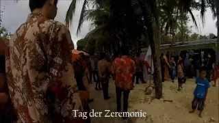 INDONESIEN 2015 SPECIAL   Traditionelle Hochzeit auf Java