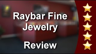 Raybar Fine Jewelry Virginia Beach Outstanding Five Star Review by Danielle K.