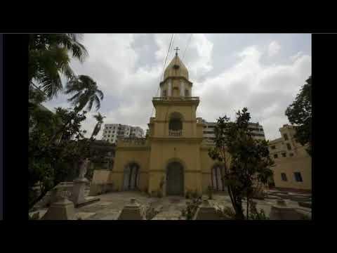 Armenian Church,Dhaka