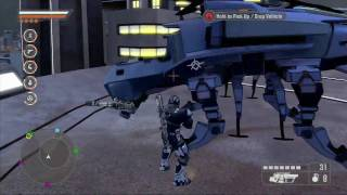 AH Guide: Crackdown 2 - Orb Hunting Tips & Helicopter Location | Rooster Teeth