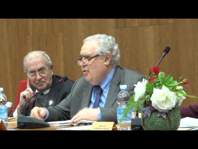 Le donne della Riforma: Prof. Paolo Ricca