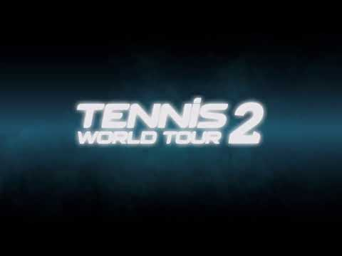 Tennis World Tour 2 Career Mode game 2 |