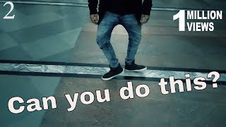 Footwork Dance Tutorial thumbnail