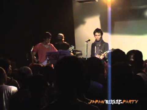 Spica- Stargazer (SPITZ Cover)  @ Japan Music Party 2004