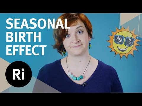 What Does Your Birthday Say About You? The Seasonal Birth Effect